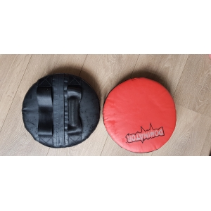 Dominator handpad